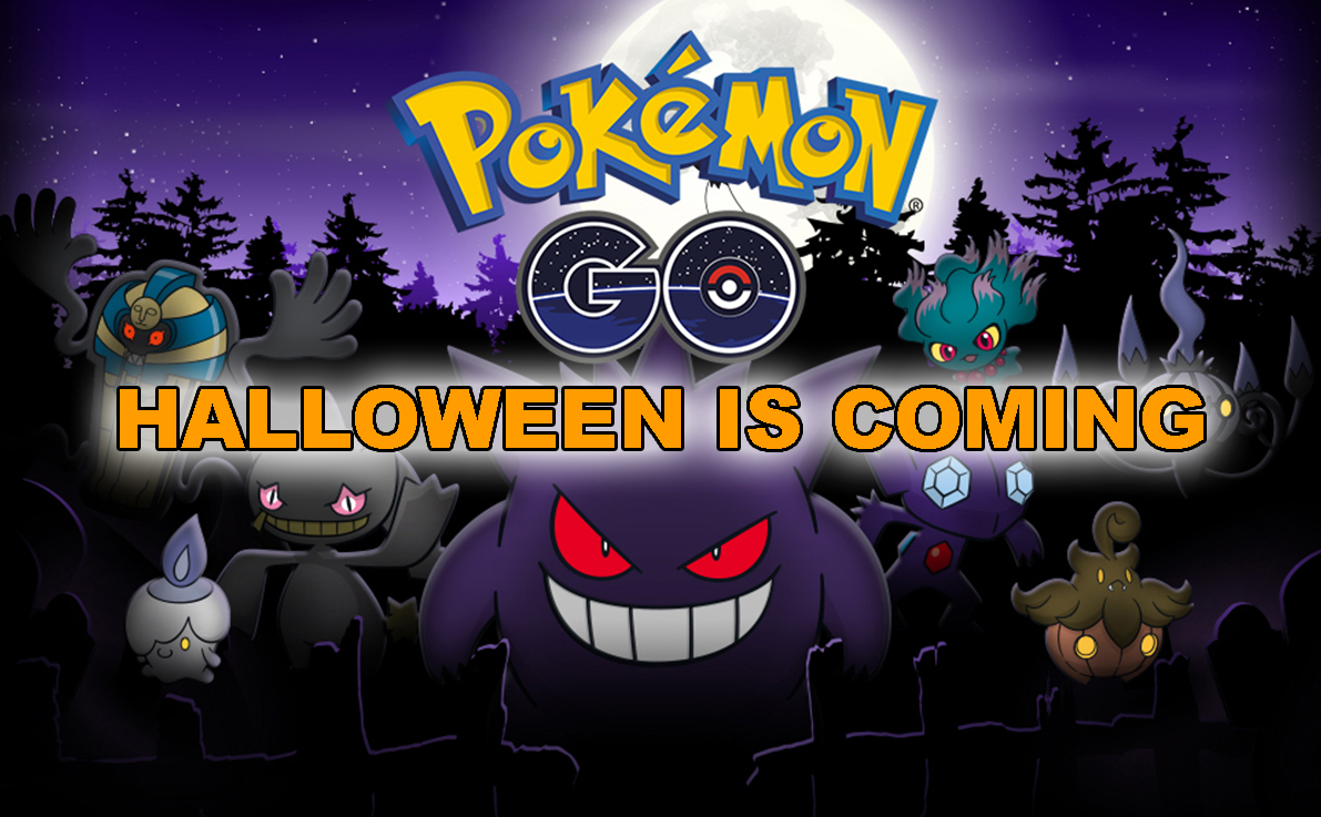 get ready for pokemon go 39 s first in game event. Black Bedroom Furniture Sets. Home Design Ideas