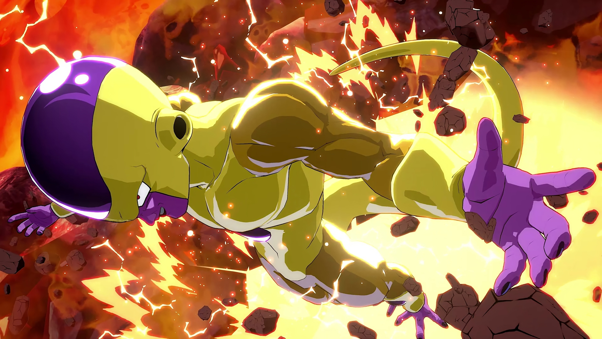 Dragon Ball FighterZ Is Coming, Prepare Yourselves! - NXL ...